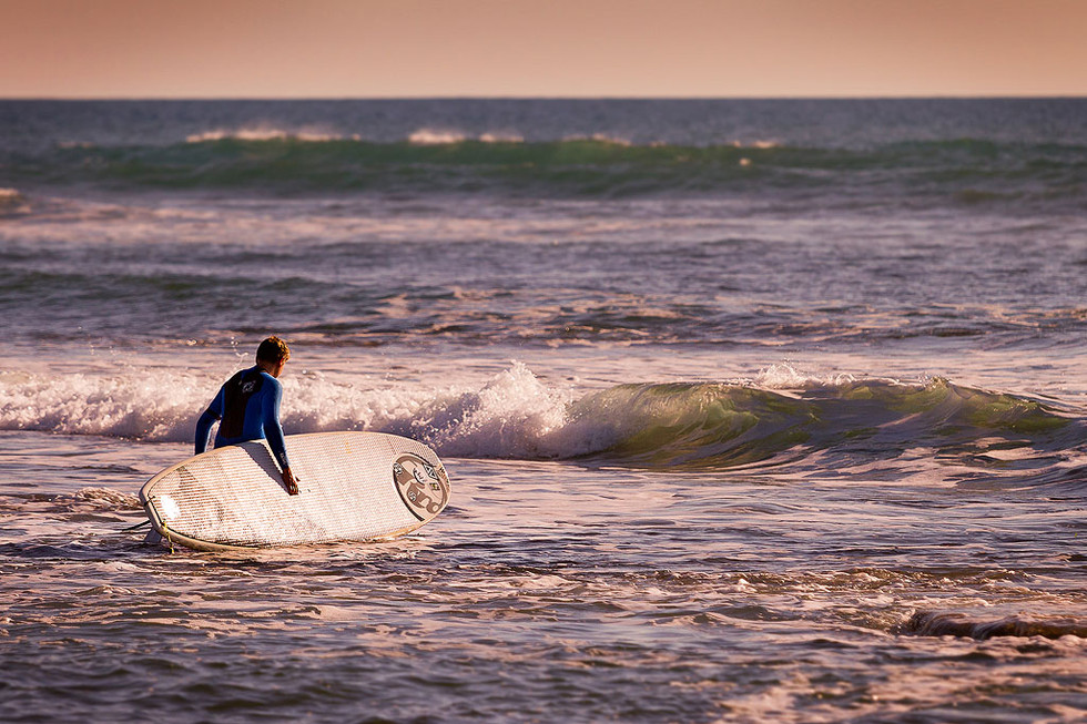 Livorno - Surfista