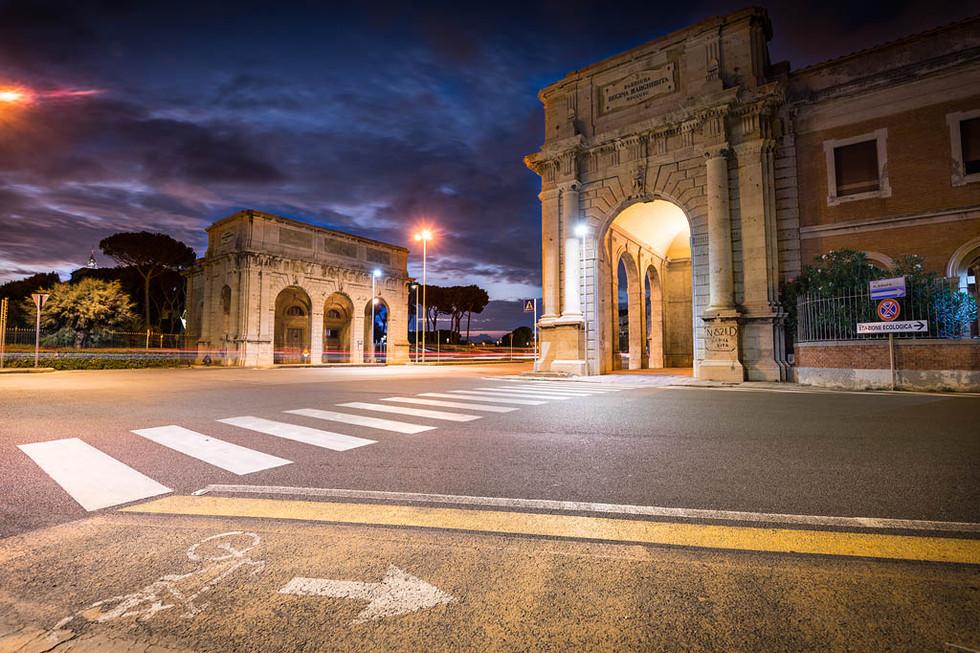 Livorno - Barriera Margherita