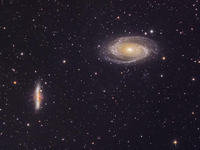 M81 ed M82