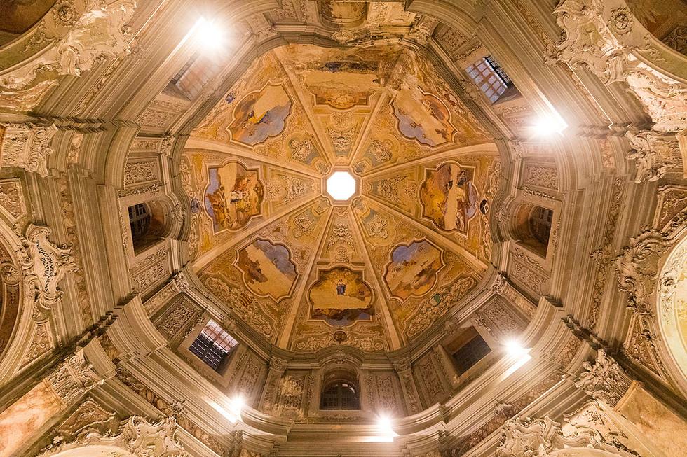 Livorno - Chiesa di Santa Caterina