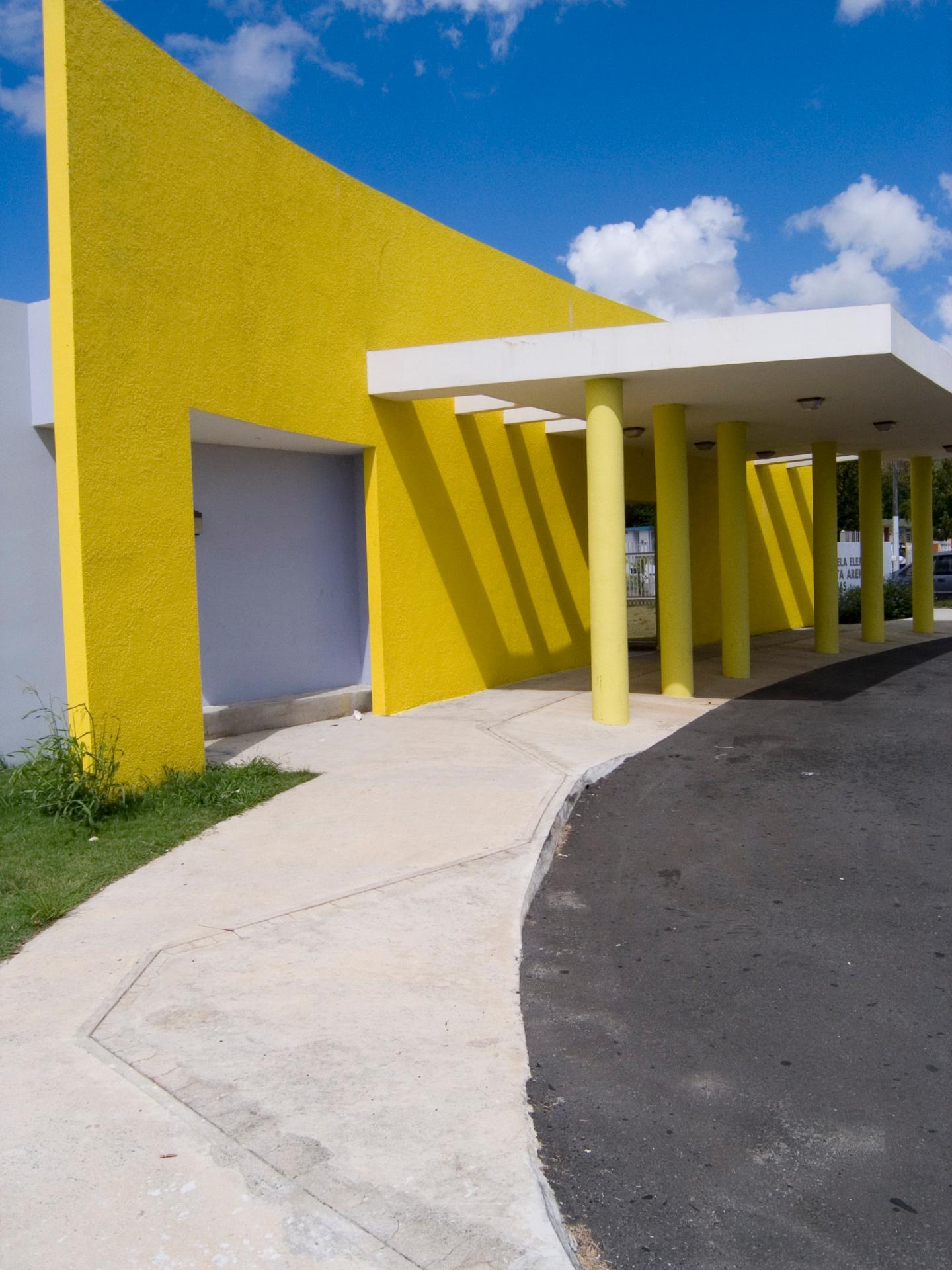 Pepita Arena