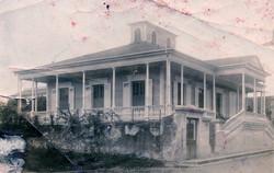 Casa Bernier 1944