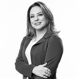 LARISSA DANTAS - RN