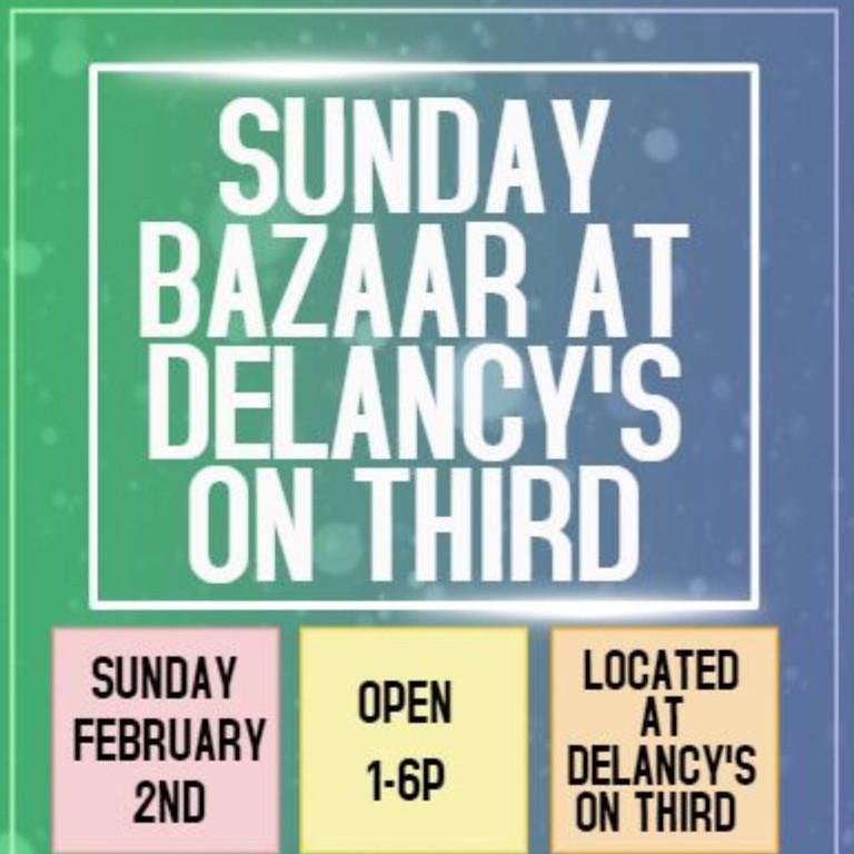 Sunday Renton Bazaar