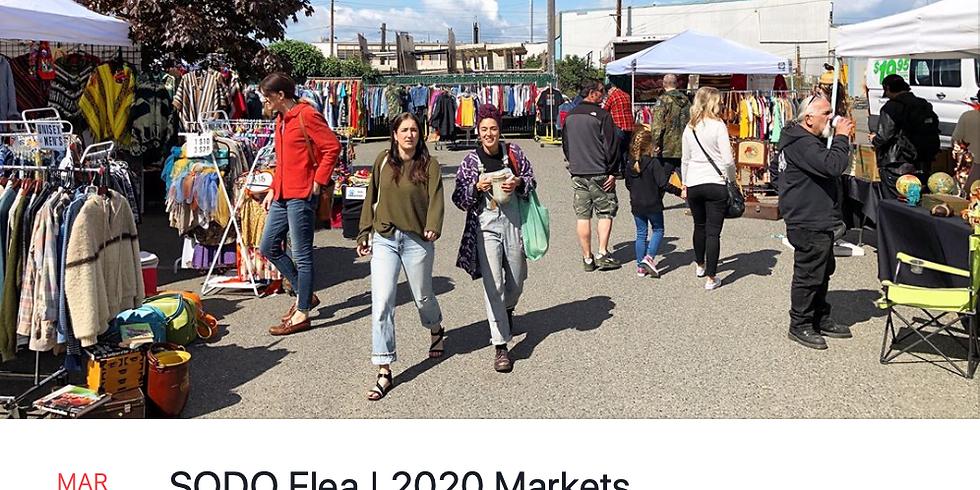 SODO Flea Market