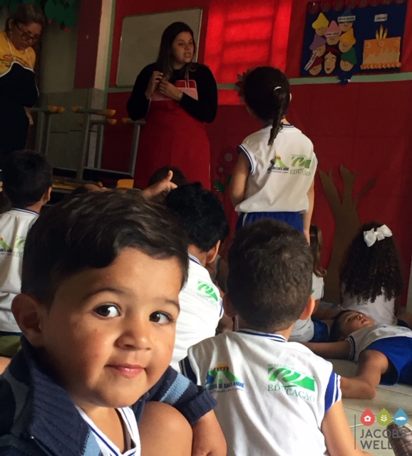 program on health families santa andre