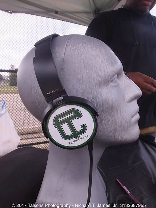 CT Custom Audio Headphones