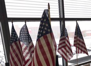 Legacy Week Veterans Day Highlights
