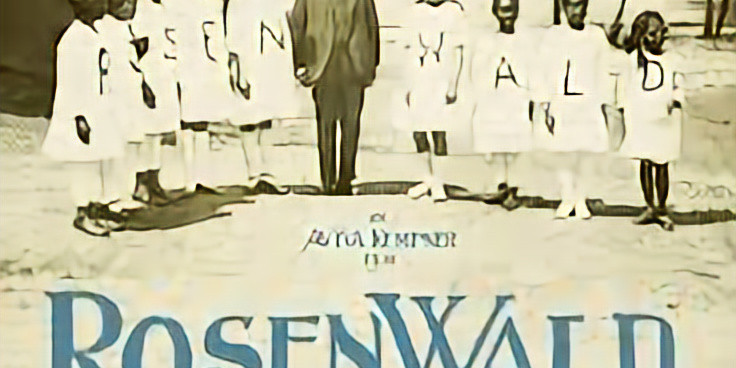 A Cass Tech Black History Month Event - Rosenwald Film Screening & Discussion