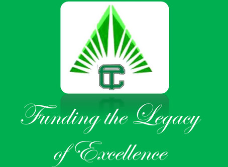 "On ""Giving Tuesday"" give to the Cass Tech Legacy"