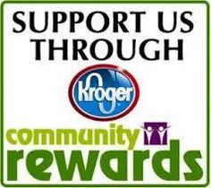 The Triangle Society is now a part of the Kroger Community Rewards Program
