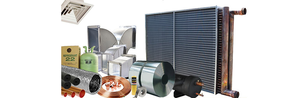 Air Conditioning Equipment - HPV Thermal Transfer Products