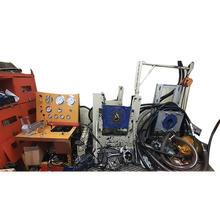 Hyrdraulic Testing Services