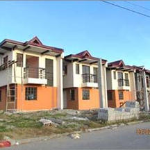 BRIGHT HOMES CAYPOMBO PROJECT