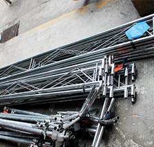 GI Pipe Frame in Manila