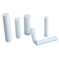 Pure Teflon Rods - Rubber Products in Caloocan