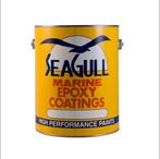Seagull - Marine Epoxy Coatings