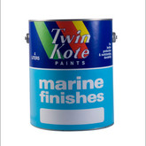 Twin Kote - Marine Finishes