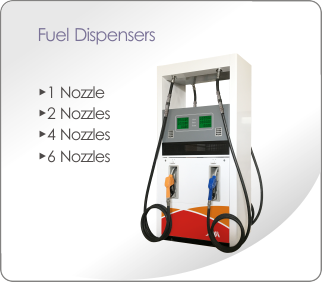 Fuel Dispensers