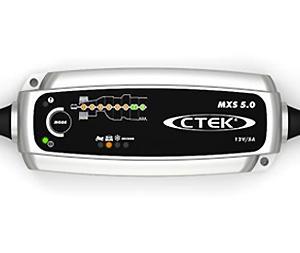 MXS 5.0 12V.