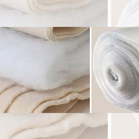 Polyester Fiberfill Batting