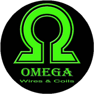 OMEGA Wires and Coils Electrical Wires in Manila