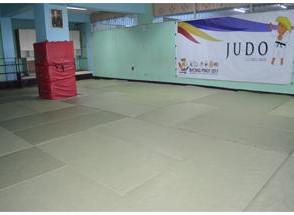Judo Room