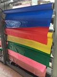Plastic Charol for Streamers