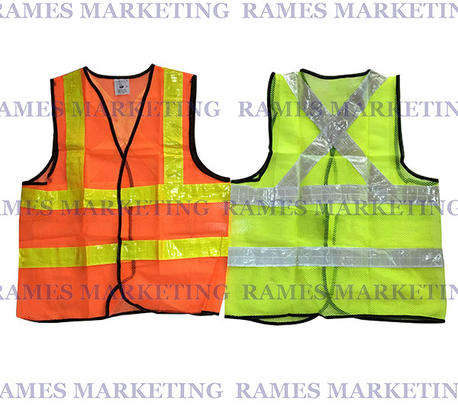 REFLECTOR VEST - PERSONAL PROTECTIVE EQUIPMENT