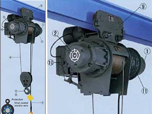 Electric Wirerope Hoist