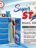 Zooey Superstar Dual Cabinet