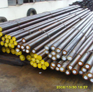 Cold Work Steel
