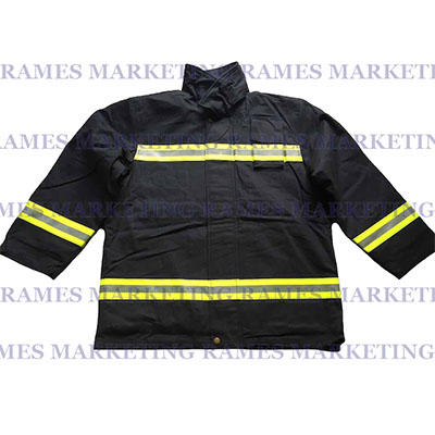 COAT - ​FIREMAN'S SUIT AND ACCESSORIES