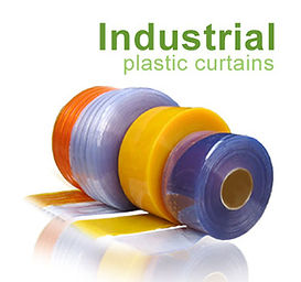 Industrial Plastic Curtains