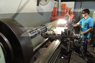 Motor Rewinding and Casting in Las Pinas