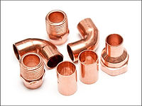 Air Conditioning Equipment - Copper Fittings​ in Manila