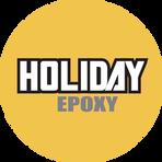 Holiday Epoxy Adhesives in Manila