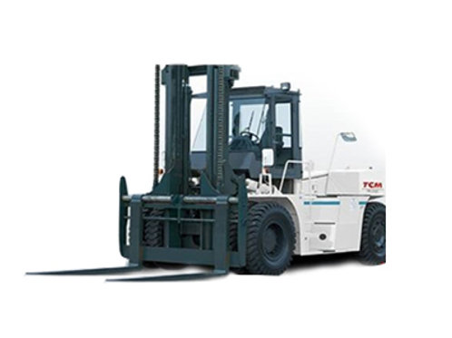 Large Size Forklift Trucks