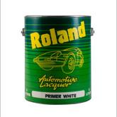 Roland - Automatic Lacquer (Primer White)