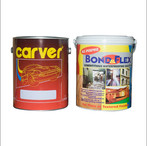 Carver - Bond & Flex Cementitious Waterproofing Solution