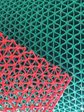 Corrugated Matting