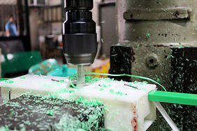 Engineering Plastic Fabrication