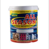 Princeton - All Season Elastomeric Water Proofing Paint