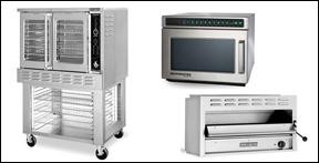 Food Service Equipment