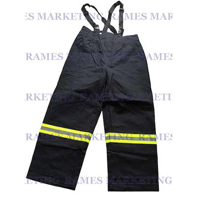 TROUSERS - ​FIREMAN'S SUIT AND ACCESSORIES