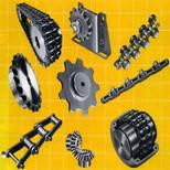 Transmissions - Couplings