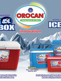 Orocan Coolers