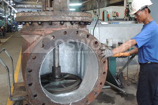 Repairing and Reconditioning of Pumps in Las Pinas