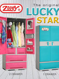 Zooey Lucky Star Drawer