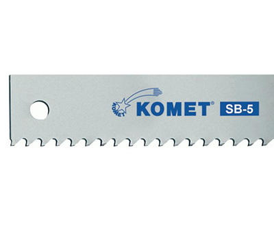 Komet Power Hacksaw Blade